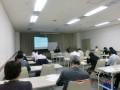 医療機器開発支援セミナー開催いたしました。
